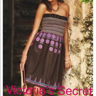 ヴィクトリアズシークレット(Victoria's Secret)のVictoria's Secret チューブトップワンピース(ベアトップ/チューブトップ)