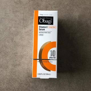 オバジ(Obagi)のオバジc10セラム ラージサイズ26ml(美容液)