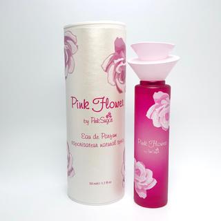 アクオリナ(AQUOLINA)のアクオリナ Aquolina Pink Flower 50ml レア!(香水(女性用))