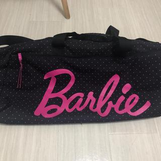 バービー(Barbie)のバービー ボストンバッグ (ボストンバッグ)