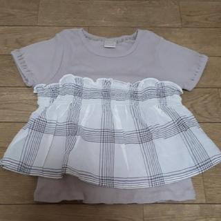 カナシミ様専用**テータテート     トップス95(Tシャツ/カットソー)