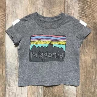 パタゴニア(patagonia)のパタゴニア 12M Tシャツ(Tシャツ)