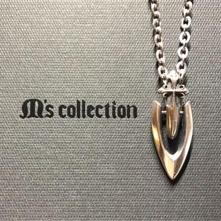 エムズコレクション(M's collection)のM's collection ネックレストップ リバーシブル エムズコレクション(ネックレス)