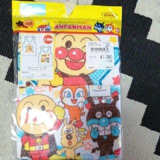 アンパンマン(アンパンマン)の新品 アンパンマン肌着(下着)
