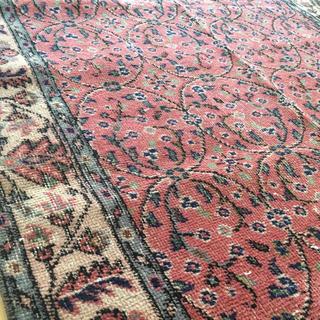 アクタス(ACTUS)のヴィンテージラグ モロッコ ラグ 絨毯 キリム ハウスオブロータス アクタス(ラグ)