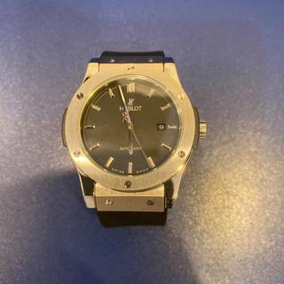 ウブロ(HUBLOT)のメンズ腕時計(腕時計(アナログ))