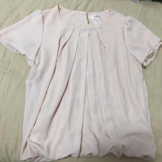 アオヤマ(青山)のn line カットソー(シャツ/ブラウス(半袖/袖なし))