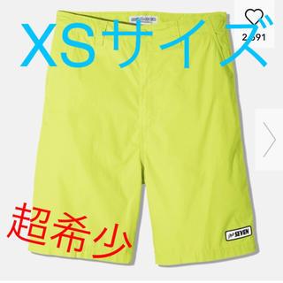 ジーユー(GU)のGU × STUDIO SEVEN コラボ  ワークハーフパンツ(ショートパンツ)