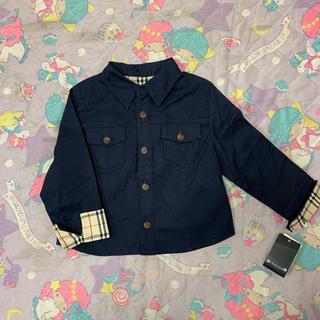 バーバリー(BURBERRY)のバーバリーシャツ(ドレス/フォーマル)