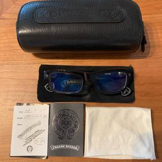 クロムハーツ(Chrome Hearts)のクロムハーツ 眼鏡 (その他)