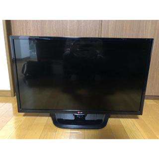 エルジーエレクトロニクス(LG Electronics)のLG テレビ LED液晶 32V型 2014年製 LG Electronnics(テレビ)