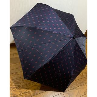 ポロラルフローレン(POLO RALPH LAUREN)の【新品・未使用】ラルフローレン 折り畳み雨傘 (紳士用)(傘)