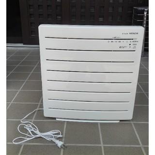 ヒタチ(日立)の日立 空気清浄機 EP-EZ30W(空気清浄器)