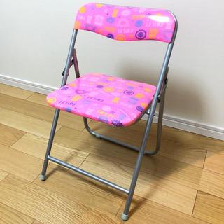ヒステリックミニ(HYSTERIC MINI)のキッズチェア 子供用椅子(その他)