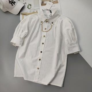 ジバンシィ(GIVENCHY)のお勧め Givenchy 新品 シャツ(シャツ/ブラウス(長袖/七分))