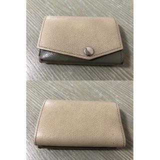 abrAsus アブラサス 小さい財布(折り財布)