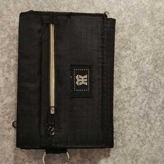 ハンシンタイガース(阪神タイガース)の阪神タイガース折りたたみ財布(折り財布)