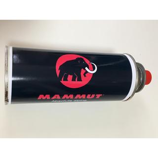 マムート(Mammut)の新品ハンドメイド CB缶カバー マグネットシート キャンプ用品(ストーブ/コンロ)