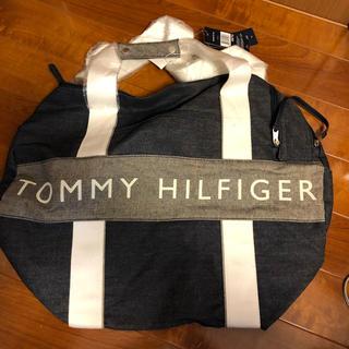 トミーヒルフィガー(TOMMY HILFIGER)のトミーフィルフィガー ボストンバッグ(ボストンバッグ)