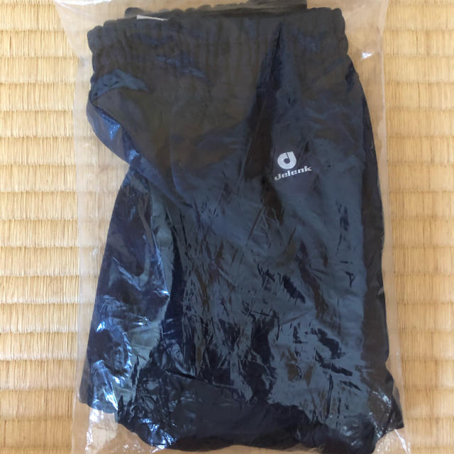 asics(アシックス)の体操服アシックスジェレンクU-7718 濃紺 学販用新品 Oサイズ レディースの下着/アンダーウェア(その他)の商品写真