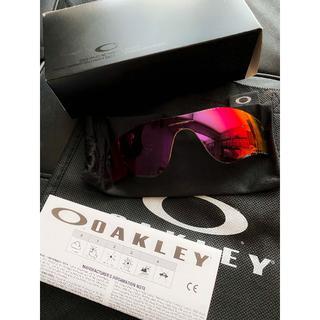 オークリー(Oakley)の OAKLEY オークリー サングラス レイダーロック  ポラライズ  偏光 (その他)