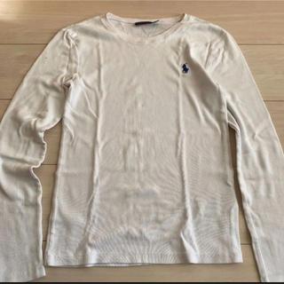 ポロラルフローレン(POLO RALPH LAUREN)のポロラルフローレン 長袖Tシャツ(Tシャツ(長袖/七分))