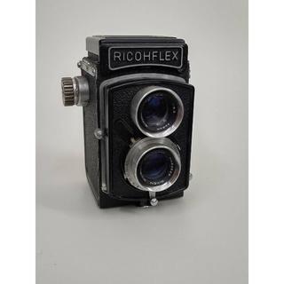 リコー(RICOH)のリコーフレックス ダイヤ M(フィルムカメラ)