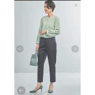 green label relaxing - WORK TRIP OUTFITS   WTO BC シャークパンツ