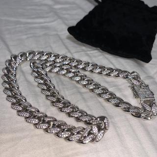 アヴァランチ(AVALANCHE)の専用  silver925製(ネックレス)