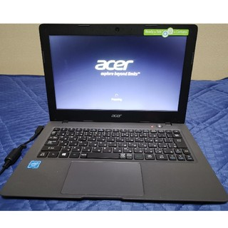 エイサー(Acer)のAcer Aspire Cloudbook 11  ノートPC ノートパソコン(ノートPC)