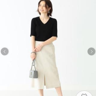 デミルクスビームス(Demi-Luxe BEAMS)のともか様専用*(ひざ丈スカート)