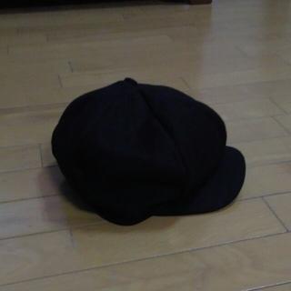 セシルマクビー(CECIL McBEE)のセシルマクビーキャスケット¥3190(キャスケット)