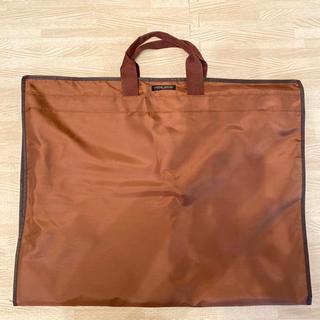 ユナイテッドアローズ(UNITED ARROWS)の【最安値】スーツ コート ガーメントバッグ アローズ(ビジネスバッグ)