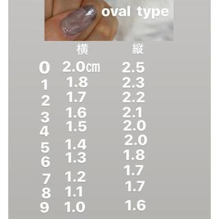 pocopoco pistàcchio nail♡ コスメ/美容のネイル(つけ爪/ネイルチップ)の商品写真