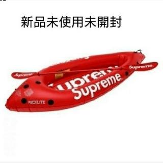 シュプリーム(Supreme)の★Advanced elements packlite kayak カヤック(その他)