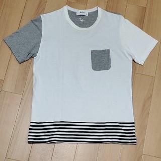 アロイ(ALOYE)のALOYE アロイTシャツ(Tシャツ/カットソー(半袖/袖なし))