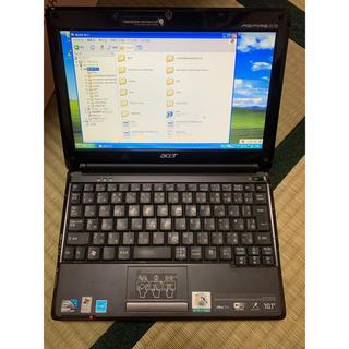 エイサー(Acer)のACER Aspire One(ノートPC)