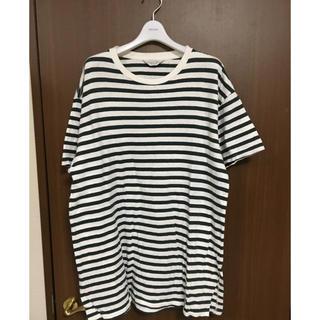 アンユーズド(UNUSED)のUNUSED カットソー(Tシャツ/カットソー(七分/長袖))