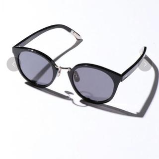 トムフォード(TOM FORD)のほぼ未使用ADSRサングラス 定価18630円 箱、付属付き(サングラス/メガネ)