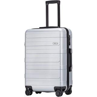 Vivicity スーツケース 機内持込可 軽量 8輪 静音 TSAロック搭載(旅行用品)