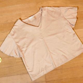 ルクールブラン(le.coeur blanc)のルクールブラン Tシャツ(Tシャツ(半袖/袖なし))