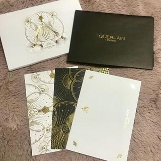ゲラン(GUERLAIN)のゲラン ポストカード(カード/レター/ラッピング)
