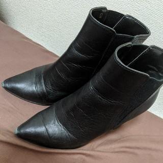 ダイアナ(DIANA)の【超破格】DIANA ショートブーツ(ブーツ)