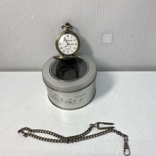 R34048 リラックマ 懐中時計(キャラクターグッズ)