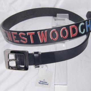 ヴィヴィアンウエストウッド(Vivienne Westwood)の新品 ヴィヴィアンウェストウッド VW-ABC(ベルト)