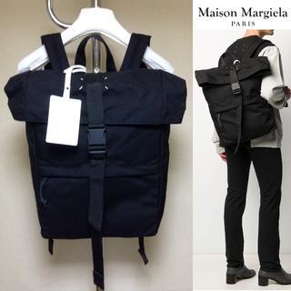 マルタンマルジェラ(Maison Martin Margiela)の新品■マルジェラ 20ssバックパック■リュック■バッグ■8348 (バッグパック/リュック)