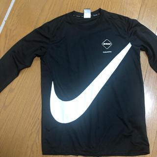 エフシーアールビー(F.C.R.B.)のFCRB Bristol NIKE ロンT(Tシャツ/カットソー(七分/長袖))