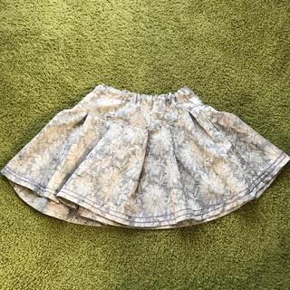 ANNA SUI mini - アナスイミニ ANNASUI mini スカート110 120