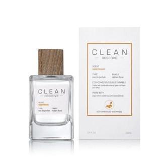 クリーン(CLEAN)の2019新作新品クリーンリザーブソーラーブルーム EDPサンプル試供品①(ユニセックス)