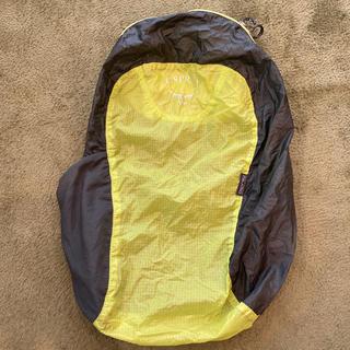 オスプレイ(Osprey)のOSPREY ウルトラライトスタッフパック アタックザック オスプレー(登山用品)